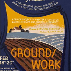 Ground/Work
