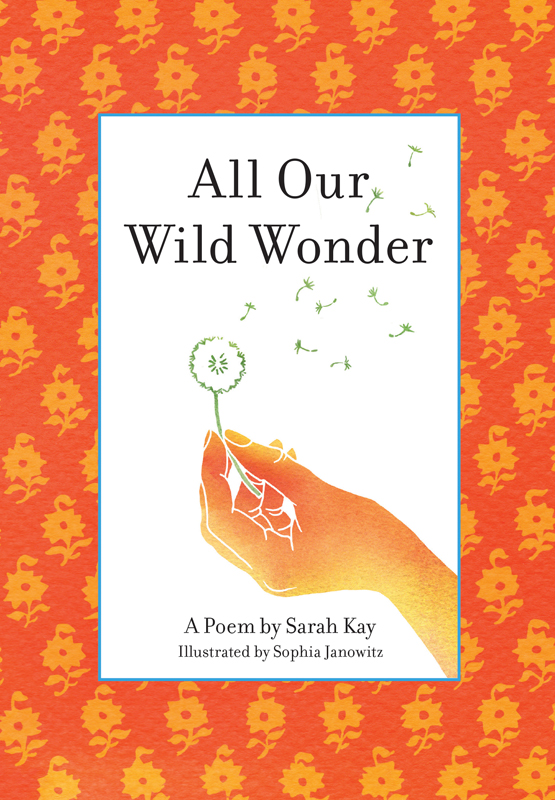 All Our Wild Wonder cover