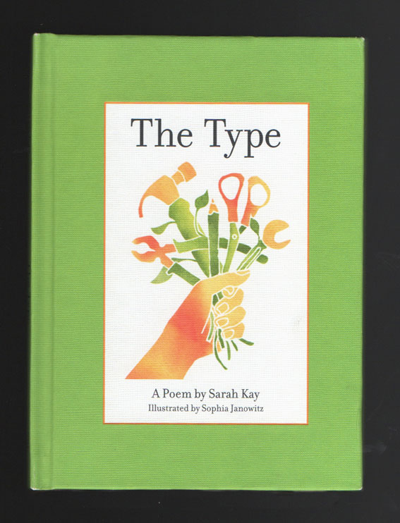 The Type Cover