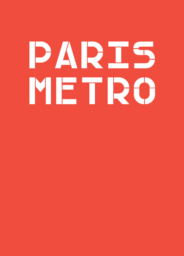 Paris Type